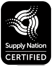 Supply Nation Certified business