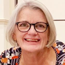 Angela O'Brian – Bendigo